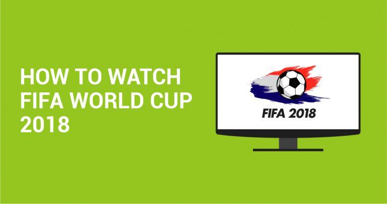 Jak oglądać Mistrzostwa Świata w Piłce Nożnej  2019?