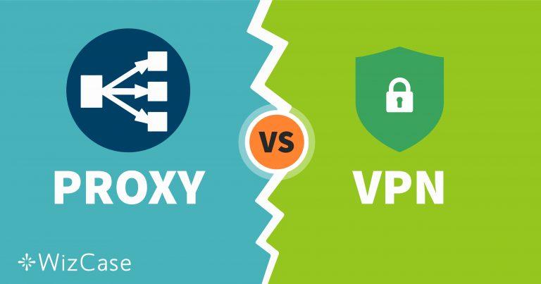 Proxy kontra VPN: co będzie dla Ciebie lepsze i dlaczego?