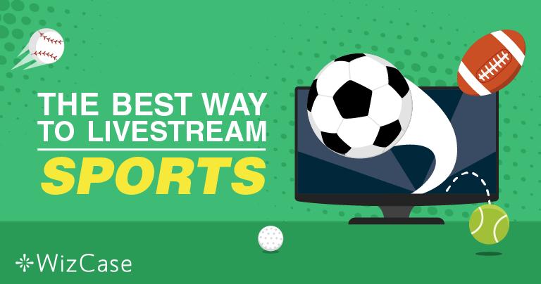 Jak za darmo transmitować na żywo Sport Online-Aktualizacja 2020
