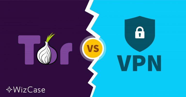 Tor kontra VPN – który jest najbardziej bezpieczny