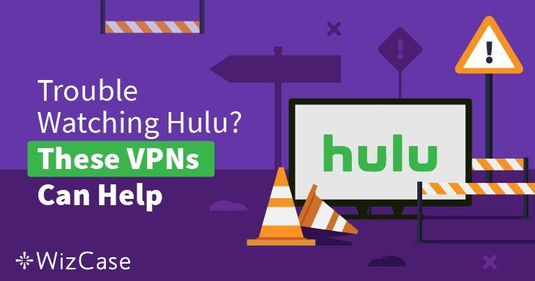Najlepsze dla Hulu VPN w 2019 – Pokonaj blokadę i oglądaj bez problemów!