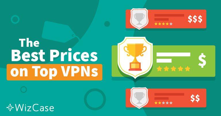 Najlepsze tanie VPN w 2020 roku