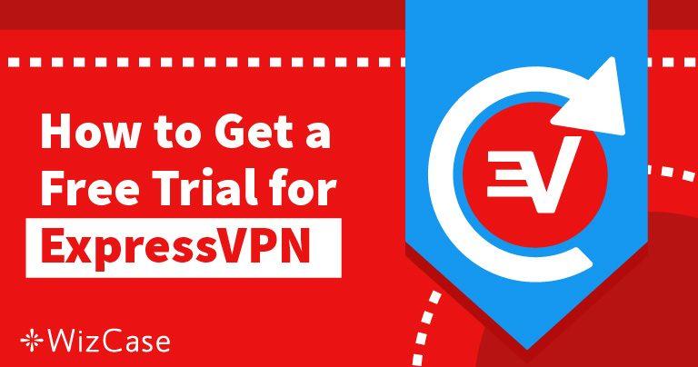 Zdobądź bezpłatną wersję próbną ExpressVPN na 30 dni – oto jak to zrobić