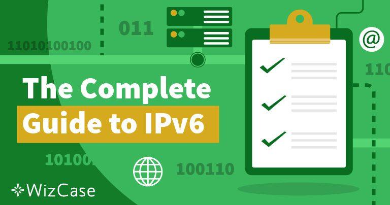 Co to jest IPv6 i dlaczego warto się nim zajmować