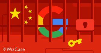 Chiny zablokowały Google na lata! Oto jedyny sposób na uzyskanie dostępu Wizcase