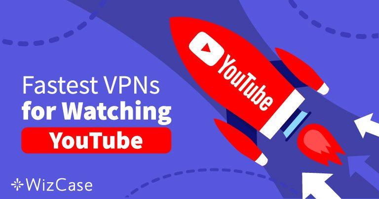 Unikaj blokad wideo z YouTube korzystając z tych 5 szybkich VPN w 2019 roku