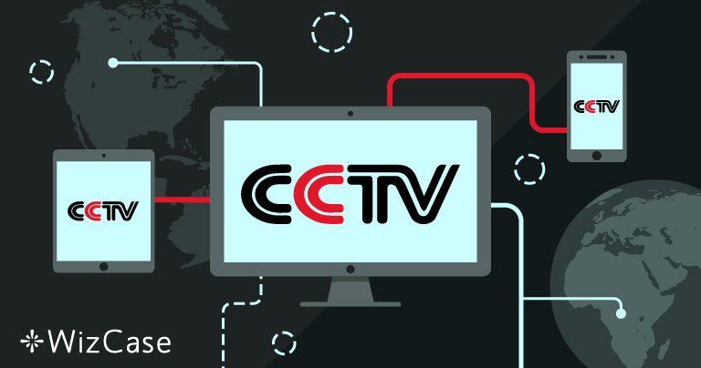 Uwielbiasz CCTV, ale nie tą znajdującą się w Chinach? Użyj tego obejścia, aby obejrzeć ją z dowolnego miejsca
