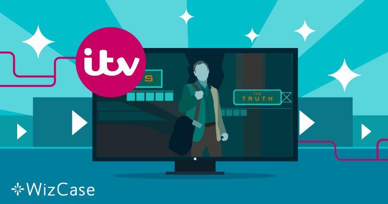 Masz obsesję na punkcie serialu ITV Strangers? Oto jak oglądać każdy odcinek w Chinach