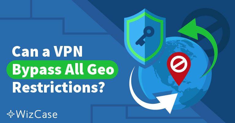 6 sposobów na pokonanie blokad ruchu przez VPN w 2020 roku