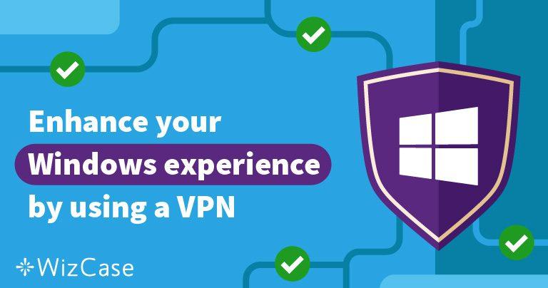 5 najlepszych usług VPN na Windows (aktualizacja na Lipiec 2020)