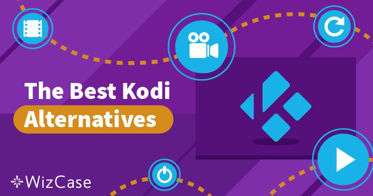 5 alternatyw do Kodi w 2019 – TV na żywo, filmy i streaming