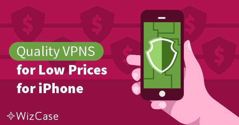 3 najlepsze tanie VPN dla iPhone'a i Podręcznik instalacji protokołu OpenVPN