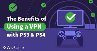 Jak zmienić regiony za pomocą PS3 i PS4 i jak to może Ci pomóc Wizcase