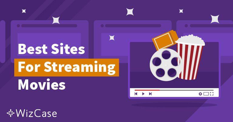 10 najlepszych witryn streamingowych z darmowymi filmami w 2019 roku