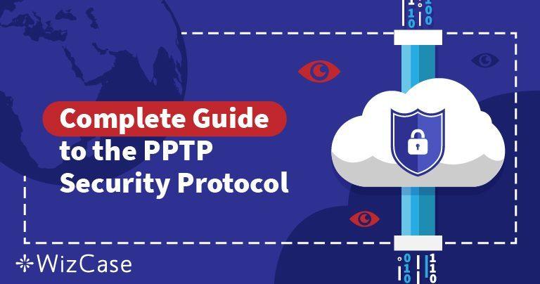 Omówienie protokołów zabezpieczeń VPN: Zrozumieć protokół PPTP