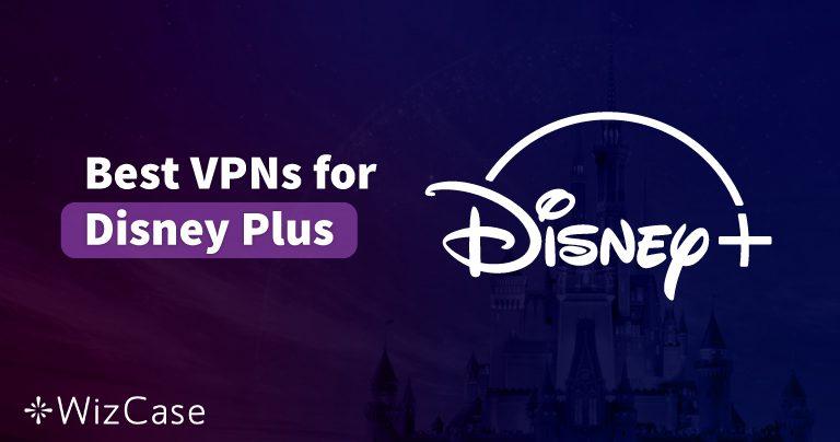 Jak oglądać Disney Plus z dowolnej lokalizacji