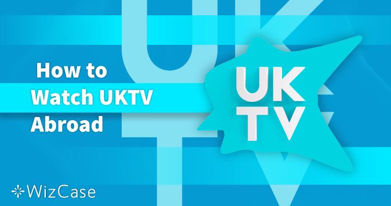 Jak oglądać UKTV z Polski w 2020 roku