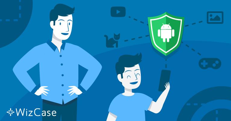 Najlepsze aplikacje do kontroli rodzicielskiej na Androida – przetestowano Sierpień 2021