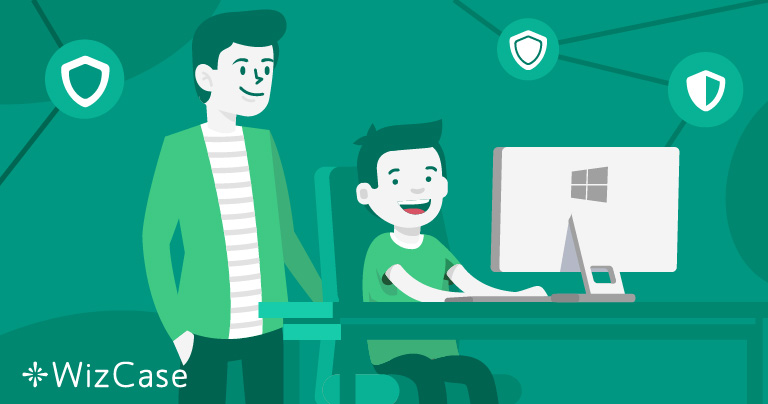 5 najlepszych oprogramowań do kontroli rodzicielskiej dla Windows w 2021