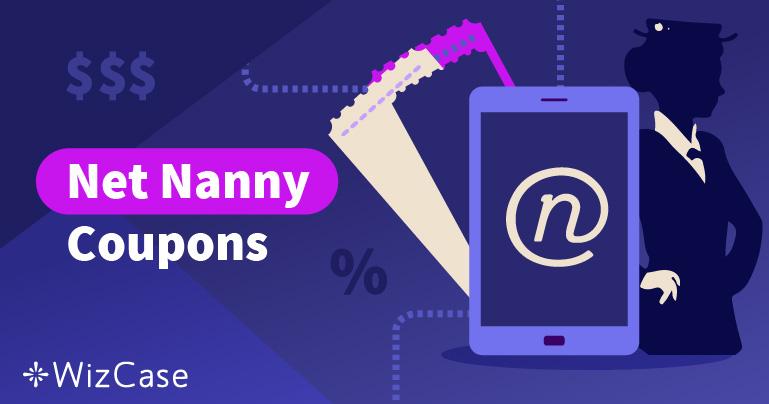 Ważny kupon na Net Nanny – Wrzesień 2021: oszczędź do 30% już dziś