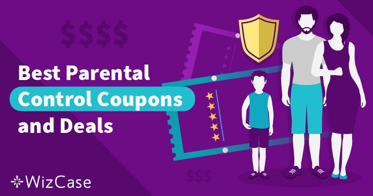 Najlepsze ważne kupony i oferty na kontrolę rodzicielską w Wrzesień 2021