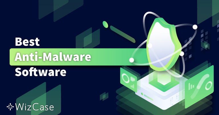 5 najlepszych programów do usuwania złośliwego oprogramowania w 2021